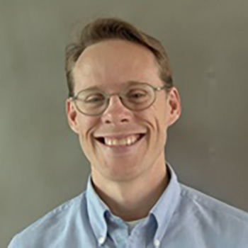 David Dorr, Vice Chair and Associate Professor in Informatics, Oregon Health & Science University