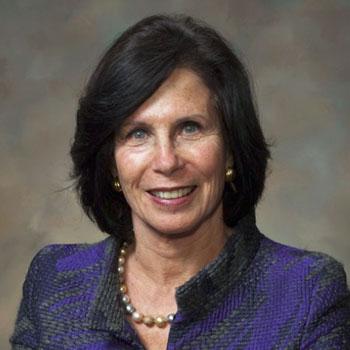 Gail Wilensky, Senior Fellow, Project Hope
