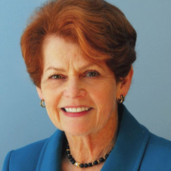 Helen Darling, Strategic Advisor, Former President & CEO, National Business Group on Health