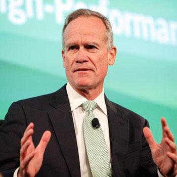 Jeffrey D. Selberg, MHA Executive Director