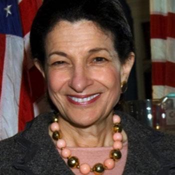 Olympia Snowe, Professor of Health Economics and Policy, Harvard School of Public Health