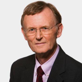 Stuart Butler, Senior Fellow of Economic Studies, Brookings Institute