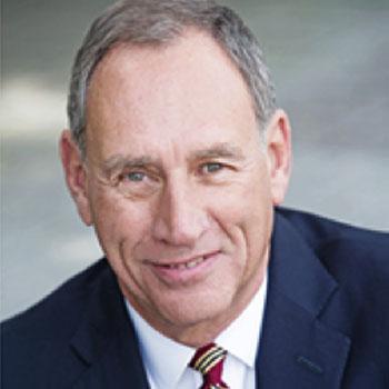 Delos Cosgrove, MD, President & CEO, Cleveland Clinic