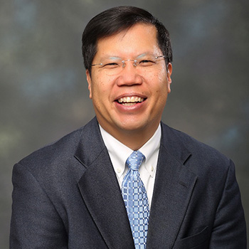 Jay Want, MD, Executive Director